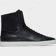 Strange Matter (STRxM) - Clean Hi Sneakers