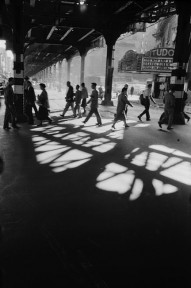 Werner Bischof - New York City, 1953 (magnumphotos)