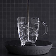 Chudy and Grase - Miito electric kettle