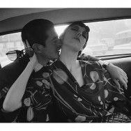 Dennis Hopper - Irving Blum and Peggy Moffit, 1964
