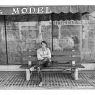 Dennis Hopper - Llyn Foulkes