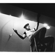 Dennis Hopper - Robert Irwin, 1962