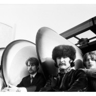 Dennis Hopper - The Byrds, 1965