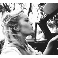 Dennis Hopper - Tuesday Weld, 1965