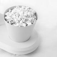 Jolene Carlier - Popcorn Monsoon