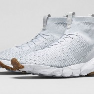 Nike Air Footscape Magista SP - White