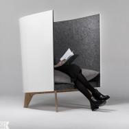 ODESD2 studio - V1 Chair