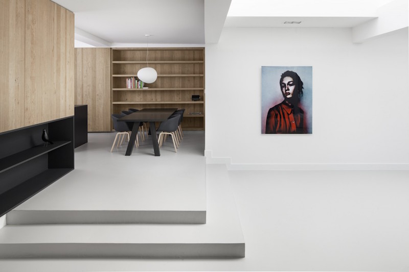 i29 Interior Architects - Home 11, Amsterdam, photos by Ewout Huibers