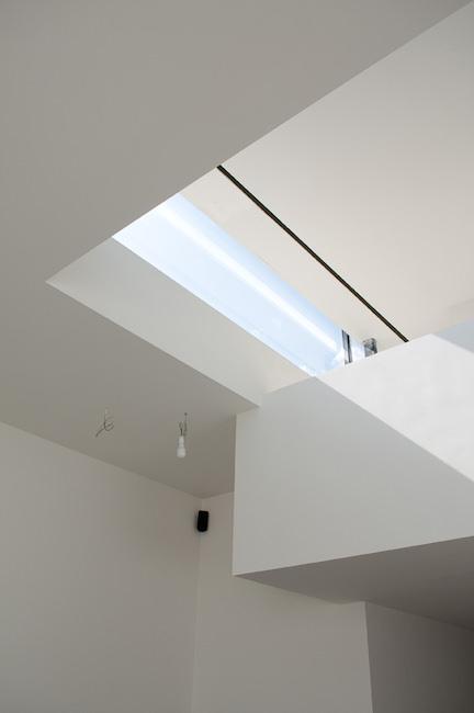 Dirk Hulpia - FH Desmet house, Ghent, Belgium