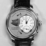 Francois-Paul Journe - The Making Of the -Sonnerie Souveraine- watch