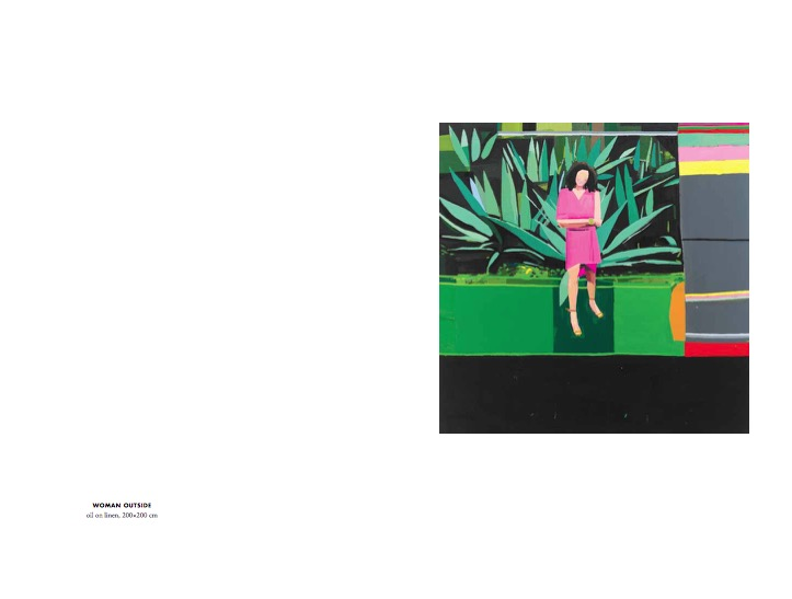 Guy Yanai - First We Feel Then We Fall, 2011 (ed. Alon Segev Gallery and Sternthal Books)