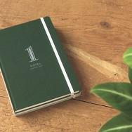 Jules Tardy - Branding for 1 Hotels