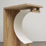 Noel Ivanoff - Skin Cradles, Two Rooms gallery, 2010