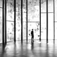 Simon Heijdens - Shade, Now Gallery, London, 2014