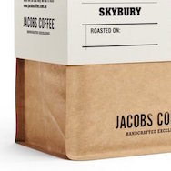 Angela Spindler - Packaging for Jacobs Coffee - Winner of 2015 _A Design Award and Competition