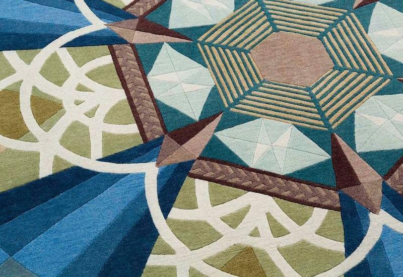 Chevalier Edition - Carpets by Koralie_Eglantine1