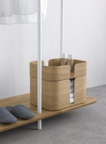 Note Design Studio - Platel for Punt Mobles, 2014