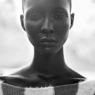 Model Mahany Pery