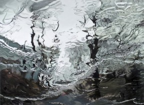 Gregory Thielker - Under the unminding sky series