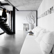 Monica Rusconi - Rusconi's family house interior design, Milano