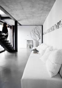 Monica Rusconi - Rusconi's family house interior design, Milano
