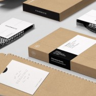 Socio Design - Packaging for Pharmacie Goods