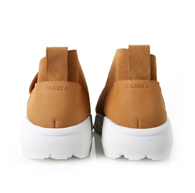 Casbia Footwear - Vetta, SS 16 Preview