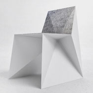 Design bureau ODESD2 - Q5 chair