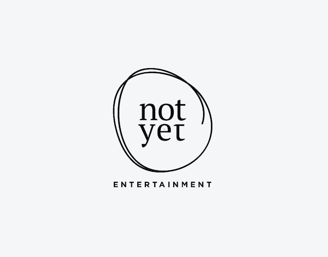 Gila Afya - Branding for Not Yet Entertainment