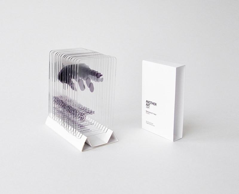 Yana Makarevich - AnotherArt.com - Personal Identity, 2011 - Photos by Lena Karpilova