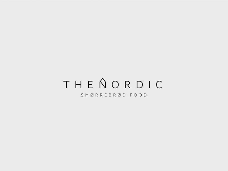 Alexandre Pietra - Branding for The Nordic food truck