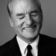 Bill Murray by Peggy Sirota
