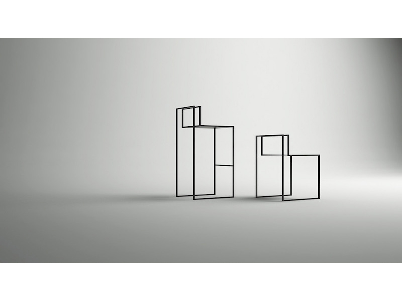 NN Design Band - Gentle hint chairs (concept)