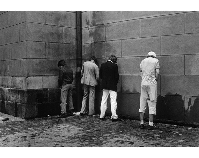 Gunnar Smoliansky - Copenhagen, 1983