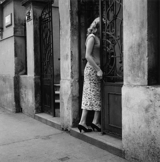 Gunnar Smoliansky - Sao Paulo, 1954