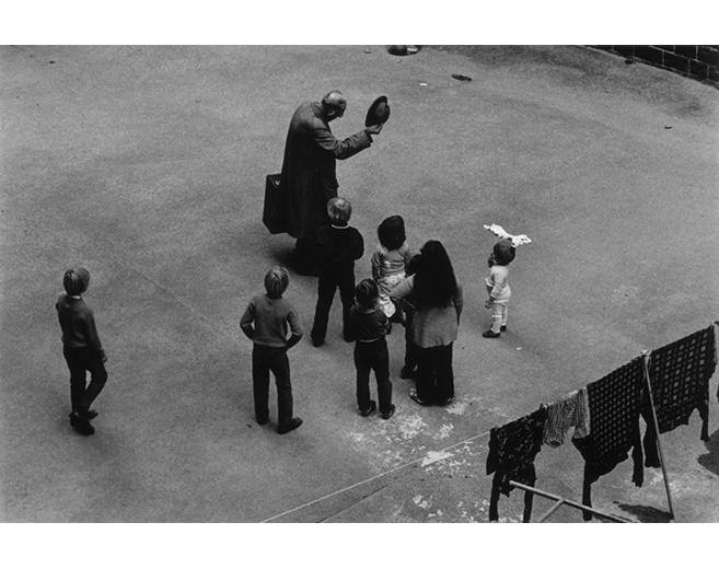 Gunnar Smoliansky - Stockholm, 1970