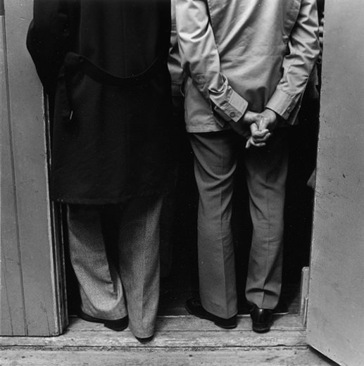 Gunnar Smoliansky - Stockholm, 1982