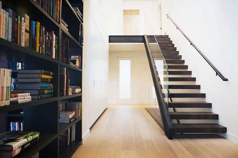 Lloyd Architects - Hillsden House, Utah (photos Mark Weinberg and Leah Miller)
