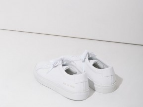 Common Projects - Fall-Winter 2015-2016