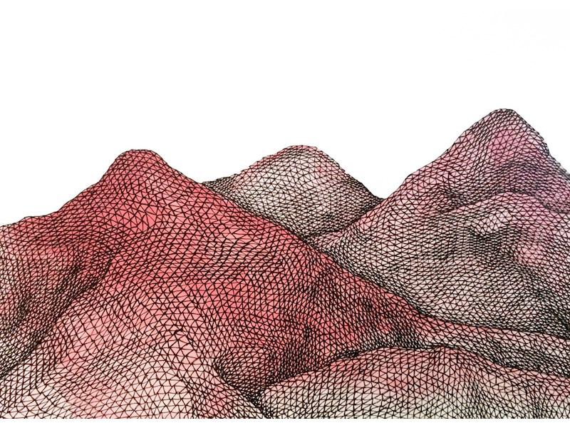 Katy Ann Gilmore - artworks