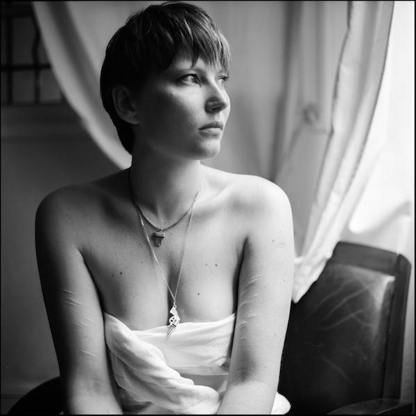 Raphaele Tolron - 1_Anna C