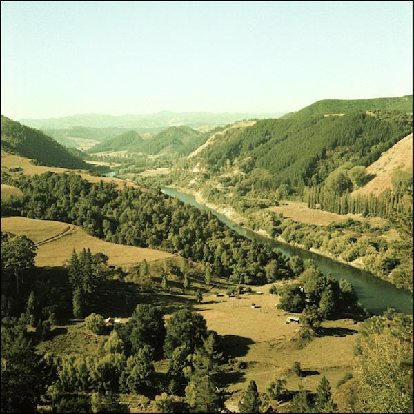 Raphaele Tolron - 7_Whanganui river