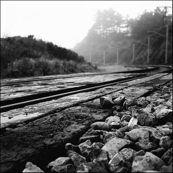 Raphaele Tolron - 9_Rails