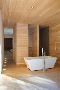 Yiacouvakis Hamelin Architectes - La Luge (The Sled)