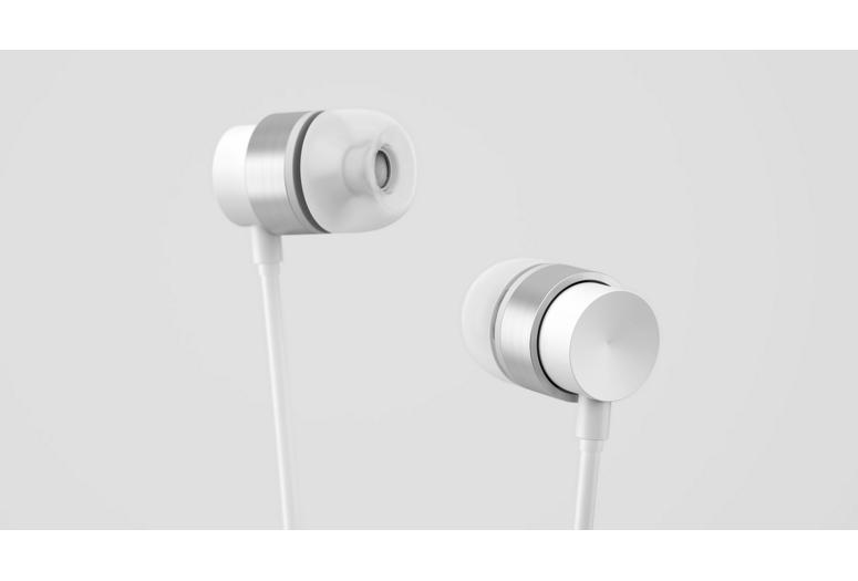 Blond - Barrel headphones, 2015