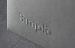 studio For brands - stationary for Simpla