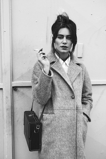 Elisa Ritter - Portraits