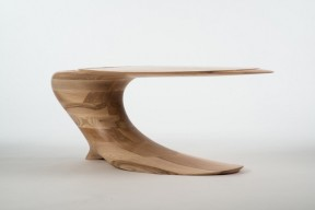 Robert Scott - Liezah Coffee Table