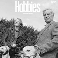revue Hobbies 02 - couverture