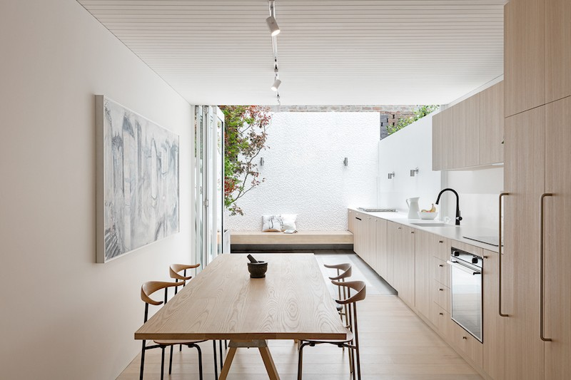 Benn & Penna - Surry Hills House, photos by Tom Ferguson